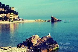 Vacanza in riva al mare