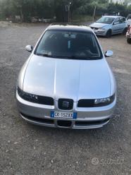 SEAT Leon - 2004