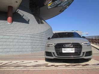 AUDI A3 SPB 2.0TDI Stronic S-line Competition 19