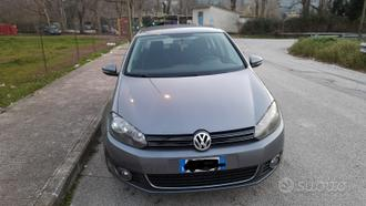 B3lliss1ma volkswagen golf 6 full optional