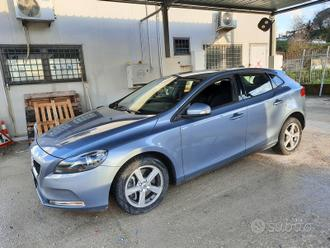 VOLVO V40 D2 Geartronic Business Edition 5 PORTE