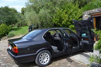 BMW Serie 5 (E12/28/34) - 1993