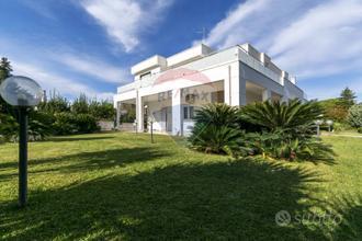 Villa singola - Casamassima