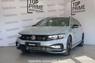 Volkswagen Passat Variant 2.0 BiTDI 4MOTION D...