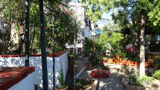 Splendida villa su due livelli nuova con terreno