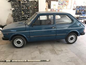 Fiat 127 - 1981