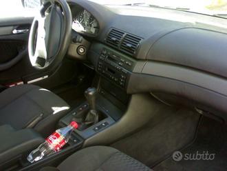 BMW 320D prossima ASI consumi bassissimi