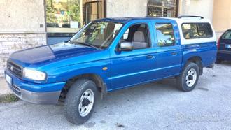 Pickup Mazda B2500