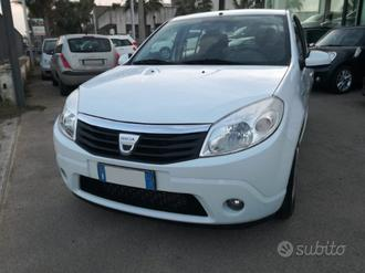 Dacia Sandero 1.5 dCi
