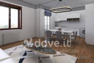 Appartamento via Martiri Patrioti, 62, 21046, Maln