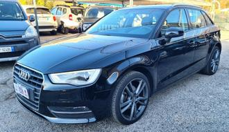 AUDI A3 SPB 1.6 TDI S tronic Attraction