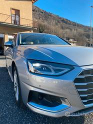 Audi a4 avant 30 tdi advanced 3000mila km 2020