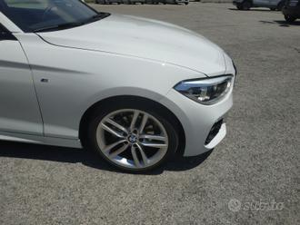 BMW Serie 1 (F21) - 2015