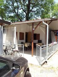 Casa in Camping a Marina Massa