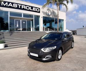 Ford Mondeo 2.0 TDCi 150 CV S&S SW Tit. Bs