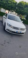 Volkswagen cc - 2013