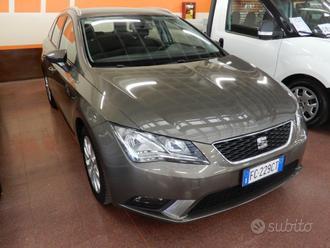 SEAT Leon 2.0 TDI SW DS