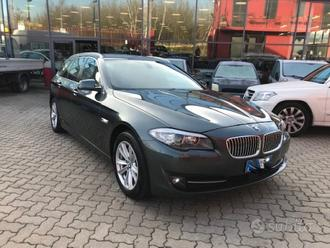 BMW 525 d xDrive Touring Business 218CV