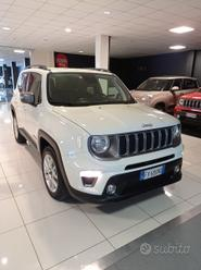 Jeep Renegade 1.6 Limited 120cv