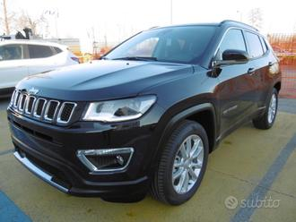 JEEP Compass 1.3 Turbo T4 2WD Limited aut.