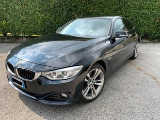 Bmw 420 Xdrive Gran coupè sport