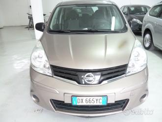 NISSAN Note (2006-2013) - 2009