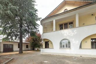 Villa - Gallarate