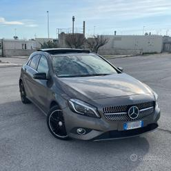 Mercedes classe A Automat Tetto Full