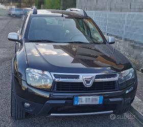 4WD 4x4 1,5 diesel DACIA Duster 1ª serie - 2012