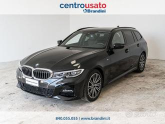 BMW Serie 3 G21 - Touring 320d Touring