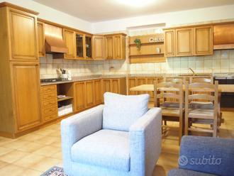 Appartamento vacanza per famiglie in Val Rendena