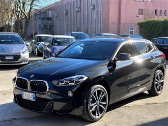 BMW X2 sDrive18d Msport Automatica