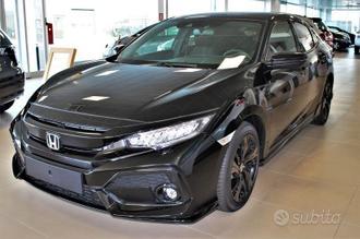 Honda Civic 1.5 5 porte Sport