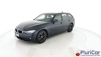 BMW Serie 3 Touring 320d 190cv Touring auto N...