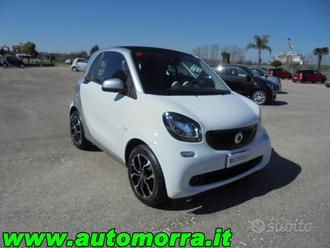 SMART ForTwo 1.0 Twinamic Youngster n°57