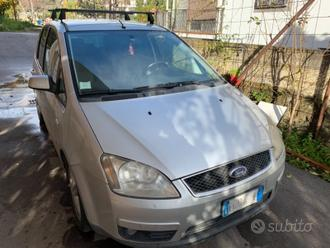 FORD C-Max 1ª serie - 2008