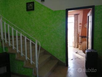 Casa semindip. a CEVOLI