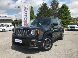 JEEP Renegade 1.6 Mjt 105 CV Business