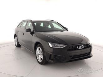 Audi A4 Avant 40 TDI S tronic Business Advanced
