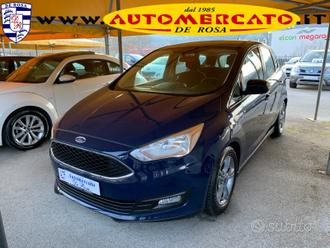 Ford C MAX 1.5 TDCI 120 CV S&S BUSINESS EURO 6
