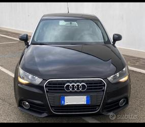 AUDI A1 1.4 TFSI S tronic 119g Attraction