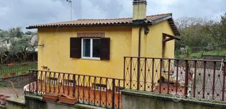Casa indipendente a Marino