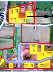 Terreno edificabile zona residenziale