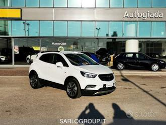 Opel Mokka X 1.4 Turbo GPL Tech 140CV 4x2 Inn...