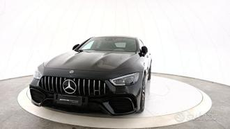 Mercedes-Benz GT Coupé 4 (X290) 53 4Matic+ EQ...