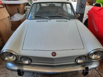 FIAT Coupè 850 Sport - 1970