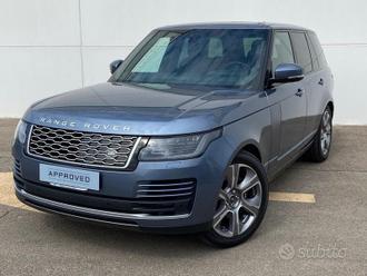 Land Rover Range Rover vogue 2.0 si4 phev vog...