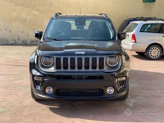JEEP - Renegade - 1.3 T4 DDCT Limited