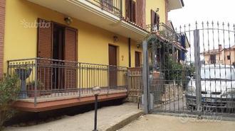 Villa a schiera di 260 mq san michele di serino
