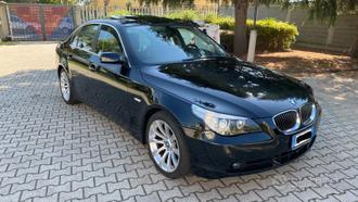 BMW Serie 5 (E60/E61) - 2005
